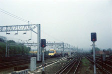 Watford Junction 10 May 1985 © Will D Downing